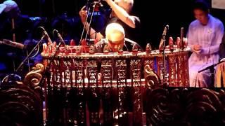 RETURN TO MYANMAR -Drum Circles of Burma.  Aratani Theatre Sat April 1 2017
