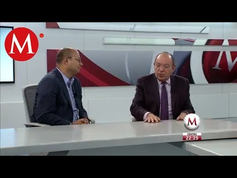 Xxx Mp4 Periodismo Debe Ser Crítico Frente Al Entrevistado Héctor Aguilar Camín Y Jesús Silva Herzog 3gp Sex