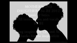 MOTHERS AND DAUGTHERS