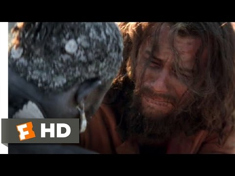 The Four Feathers (9/12) Movie CLIP - Pray For Me, Abou (2002) HD
