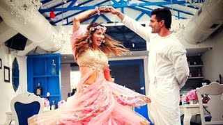INSIDE Video: Bipasha Basu's Wedding 2016 MEHNDI Ceremony Red Carpet
