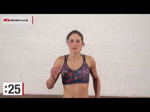 Warm Up for your Cardio Workout - The Two-Minute Cardio Warm up