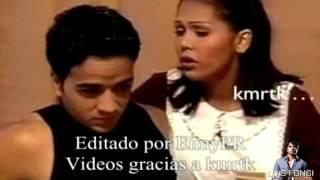 """Luis Fonsi es Roy en la telenovela """"Corazones Al Limite"""""""