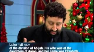 When Was Jesus REALLY born??