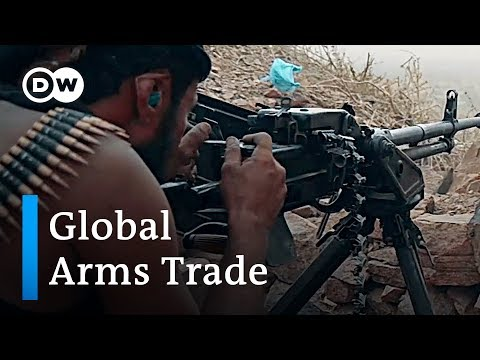 Xxx Mp4 Investigation Uncovers Arms Trade In Yemen War DW News 3gp Sex