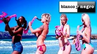 DJ Valdi Feat. Ethernity - Sax On The Beach (Official Video)