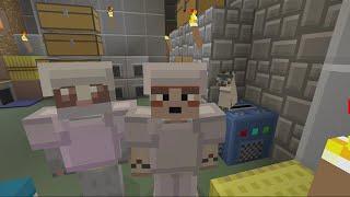 Minecraft Xbox - Marvellous Mountain- Episode Forty Two