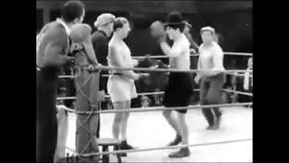 Funny Charlie Chaplin video