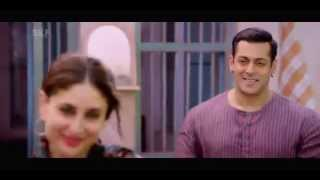 'Tu Jo Mila' Full VIDEO Song   K K    Salman Khan   kareena kapoor Bajrangi Bhaijaan