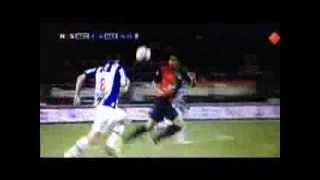 Alireza Jahanbakhsh vs Heerenveen