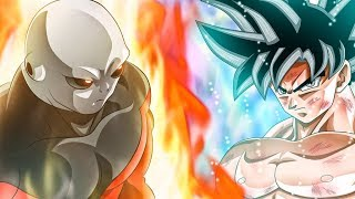 Jiren vs Goku DETAILS! Dragon Ball Super TV SPECIAL Spoilers