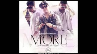 Zion and Ken-Y - More (feat. Jory y la Formula)