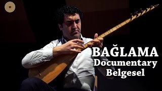 Bağlama (1) - Traditional Music of Turkey with Wooden Instruments