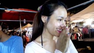 สาวพม่าสวยๆน้องโตโต เจาะสะดือ ร้าน Jack Dorson