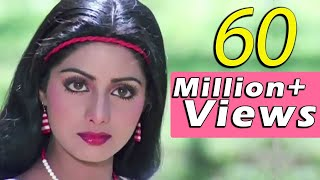 Superhit Songs of Sridevi - Jukebox 51