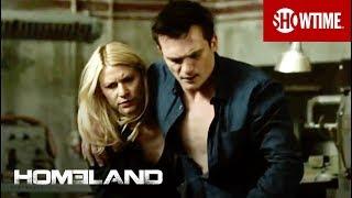 Homeland   'He Rises' Official Clip   Season 5 Episode 5