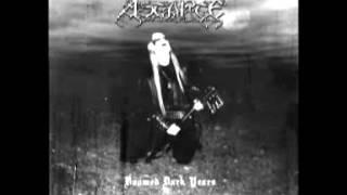 Astarte - Doomed Dark Years [Full Album]