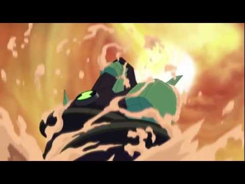 Ben 10 Generator Rex Heroes United Sneak Peek HD 1080
