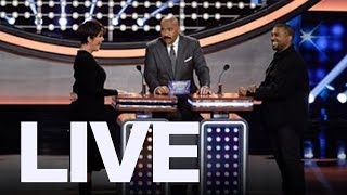Kim Kardashian, Kanye West Ready For 'Family Feud' | ET Canada LIVE