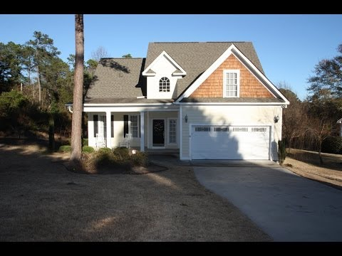Video Tour - 8 W Wessex Way, Blythewood, SC 29016 - Home For Sale Columbia