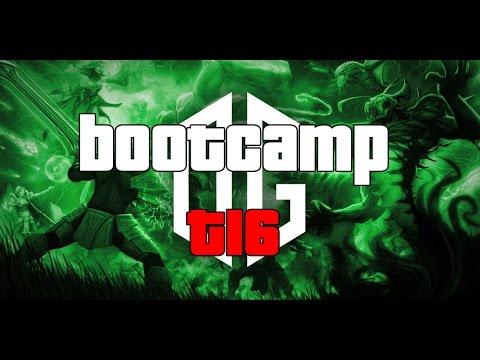Xxx Mp4 Tour Of OG S Bootcamp For TI6 3gp Sex