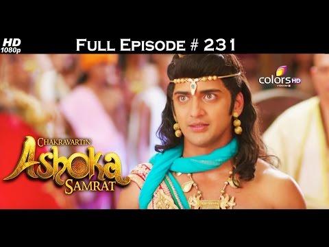 Chakravartin Ashoka Samrat - 20th April 2016 - चक्रवतीन अशोक सम्राट - Full Episode (HD)