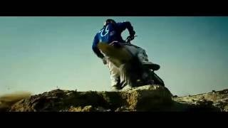 Point break dirt bike scene hd