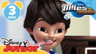 Miles from Tomorow   Bedtime Countdown   Disney Junior UK