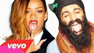 Bitch Better Have My Money - @Rihanna (Humble The Poet Revisit) [LYRICS]
