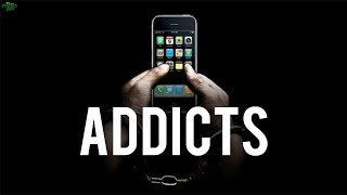 REMINDER TO SMARTPHONE ADDICTS