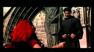 HUNCHBACK OF NOTRE DAME (1957) - real original remake old movie trailer