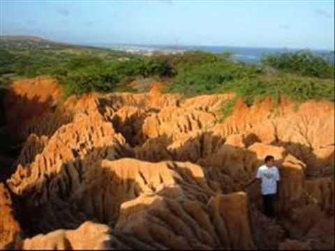 Stunning landscape and wildlife of Somalia.