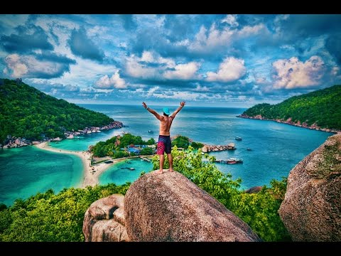 10 Key Life Lessons from Travelling