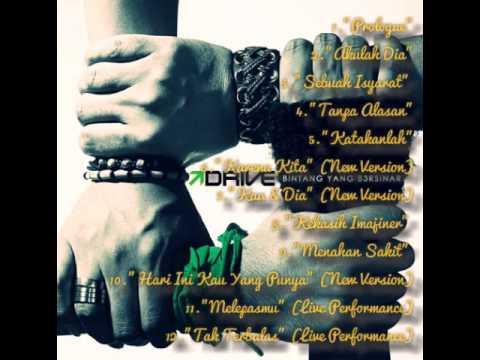 Download Drive - Bintang Yang Bersinar ((Full Album)) free
