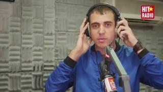 Marishal, Youness, Hatim Hkayne et DJ Soul-A au MOMO Morning Show