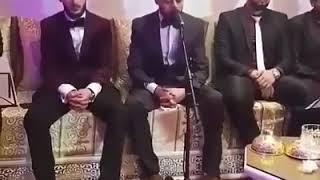شاب مغربي يقرأ القرآن ماشاء الله  😍