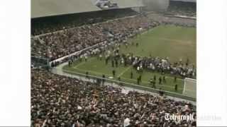 Hillsborough: evidence of crush in 1981