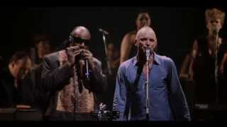 Download Sting with Stevie Wonder - Brand New Day (Sting 60th Birthday)