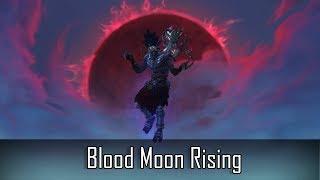 Blood Moon Rising - Zuldazar Raid Cutscene
