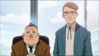 Inazuma Eleven le film : Tous unis contre Ogre