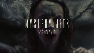 Mystery Jets - Telomere (Official Video Tease)