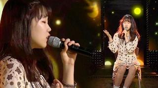 김윤희, 'Officially Missing You' |《KPOP STAR 6》 K팝스타6 EP23
