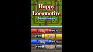 Happy Locomotive - Train railway simulation android free download