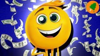The Emoji Movie Killed Me