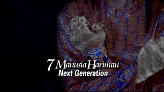 7 MANUSIA HARIMAU : Next Generation