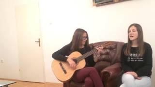 Lyrical Son-Hey Hey Hey(Arlinda&Ronita) Cover
