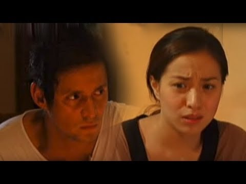 Cristine Reyes is Agnes delos Santos in Reputasyon Pilot Episode