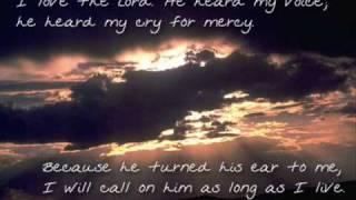 Chris Rice - Come To Jesus