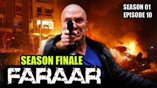 Faraar (Hindi Dubbed) Season 01 Episode 10 | Hollywood to Hindi Dubbed | TV Series