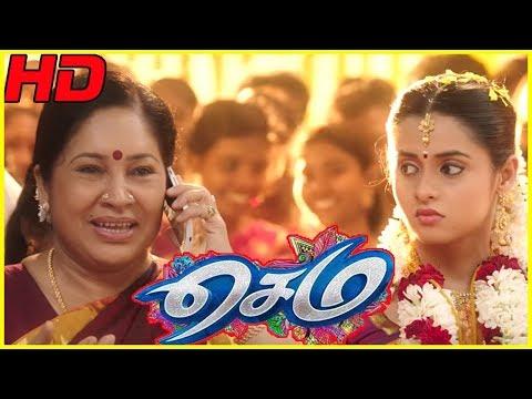 Xxx Mp4 Sema Tamil Movie Scenes GV Prakash And Arthana Get Married Mansoor Ali Khan Yogi Babu 3gp Sex